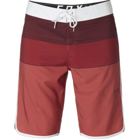 Fox Step Up Stretch Boardshorts Heren, rio red